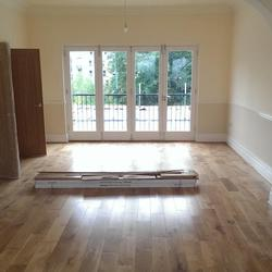hard wood flooring, Carpenter in Kent  and Dartford