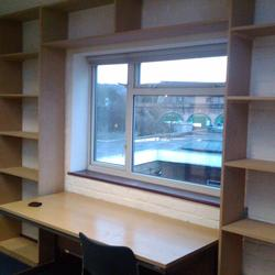 office shelving, Carpenter in Kent  and Dartford
