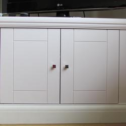 TV cabinet, Carpenter in Kent  and Dartford